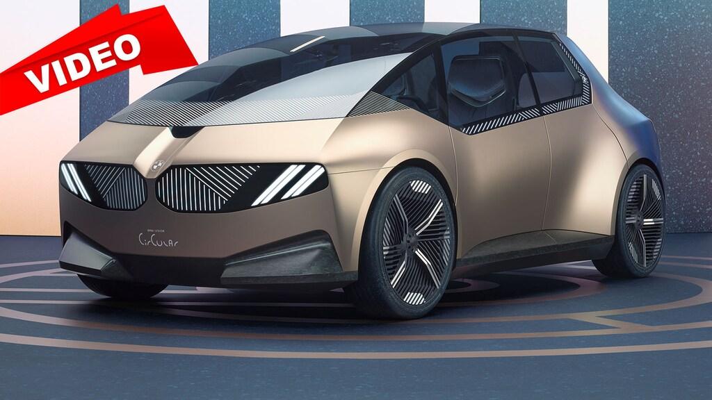 Das nachhaltige Auto von morgen