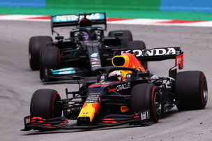 Mercedes warnt Red Bull: Maximale Attacke!