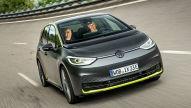 VW ID.X: Fahrbericht