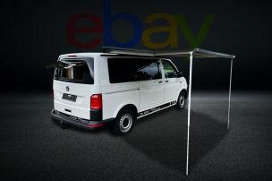 Individueller VW T6 Camper bei eBay