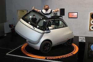 Microlino Car