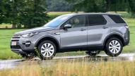 Gebraucht: Land Rover Discovery Sport