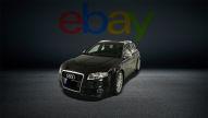 Audi RS 4 V8 MTM bei eBay
