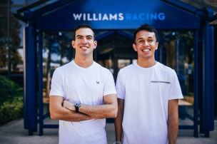 Albon wechselt aus der DTM zur�ck in die Formel 1