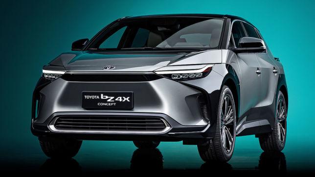 Toyota investiert Milliarden in Elektroantriebe