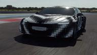 Hyundai Vision FK (2021): Wasserstoff-Sportwagen