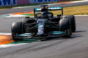 Wolff kritisiert Hamilton nach Stotterstart