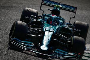 Vettel-Frust nach teurer erster Runde