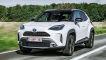 Toyota Yaris Cross 1.5 Hybrid AWD-i