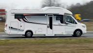 Kabe Travel Master Royal: Wohnmobil-Test