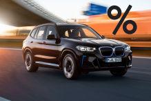 CarWow   BMW iX3