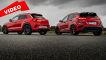 Das Duell der kompakten Sport-SUVs