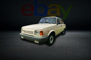 Wartburg 1.3 S bei eBay