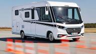 Knaus Live I 650 MEG: Wohnmobil-Test