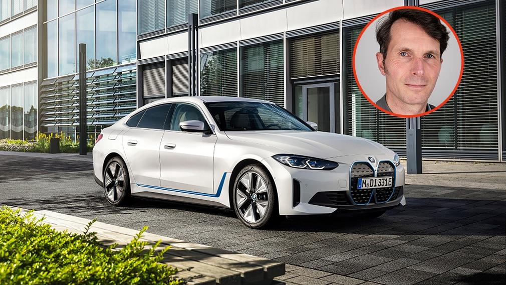 Kommentar Matthias Brügge Elektroautos