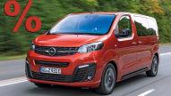 Opel Zafira-e Life (2021)