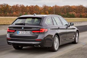 BMW 530d ohne Anzahlung leasen