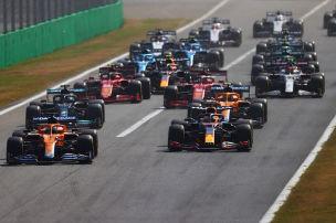 Formel 1: Sprint