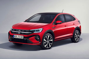 VW Taigo f�r 189 Euro brutto leasen