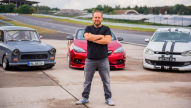 Tuning Trophy Germany (2021): Axel Stein