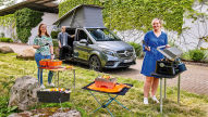 Campinggrill-Test