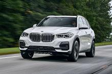 BMW X5 !! Sperrfrist 01. Oktober 2018  00:01 Uhr !!