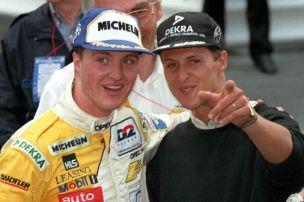 Formel 1: Schumacher