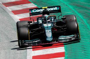 Aston Martin holt Ex-McLaren-Teamchef