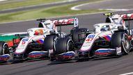 Formel 1: Haas