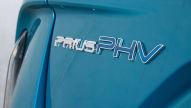 Toyota Prius PHV (2025)