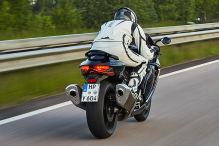 Schaffte AUTO BILD MOTORRAD 300 km/h mit der Suzuki Hayabusa?