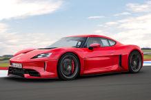 Der nächste Porsche Cayman wird elektrisch, so könnte er aussehen