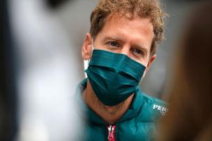 Darum hat Vettel mit Aston Martin verl�ngert