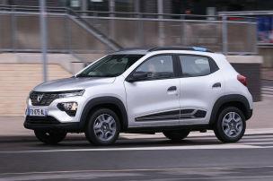 Dacia Spring f�r nur 42 Euro netto leasen