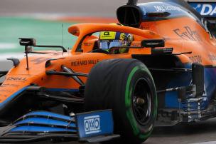 Formel 1: Qualifying Russland