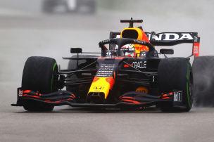 Formel 1: Sotschi, Russland