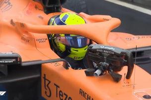 McLaren-Teamchef: �H�tten Lando �berstimmen k�nnen�