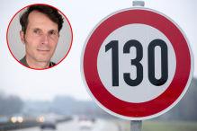 Tempo 130 allein hilft dem Klima nicht!