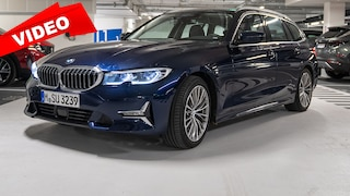"""Der BMW 3er im AUTO BILD-""""Garagen-Check"""""""