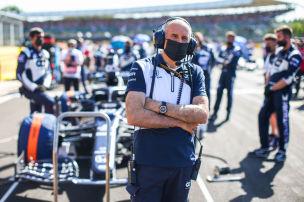 F1-Teamchef erwartet weitere deutsche Hersteller