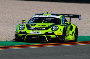 Porsche kann noch siegen