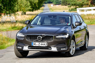 Volvo V90 D4 Cross Country: Gebrauchtwagen