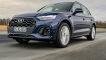 Audi Q5 35 TDI: Leasing