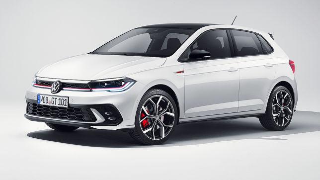 VW Polo GTI (2021): Leasing