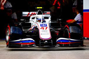 Schumacher-Teamchef lobt Micks Potential
