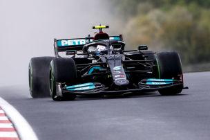 Hamilton-Frust trotz Mercedes-Sieg