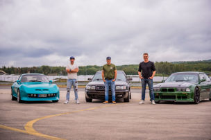Tuning Trophy Germany: Folge 3