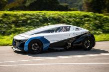 Wasserstoffauto zum Kampfpreis