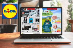 Lidl-Angebot: Winterzubeh�r und Autopflege