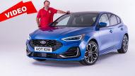 Ford frischt den Focus auf
